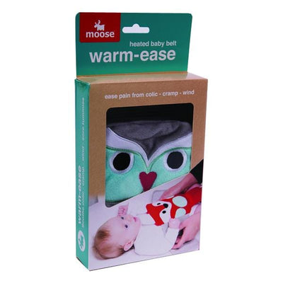 Moose Warm-Ease Heated Baby Belt