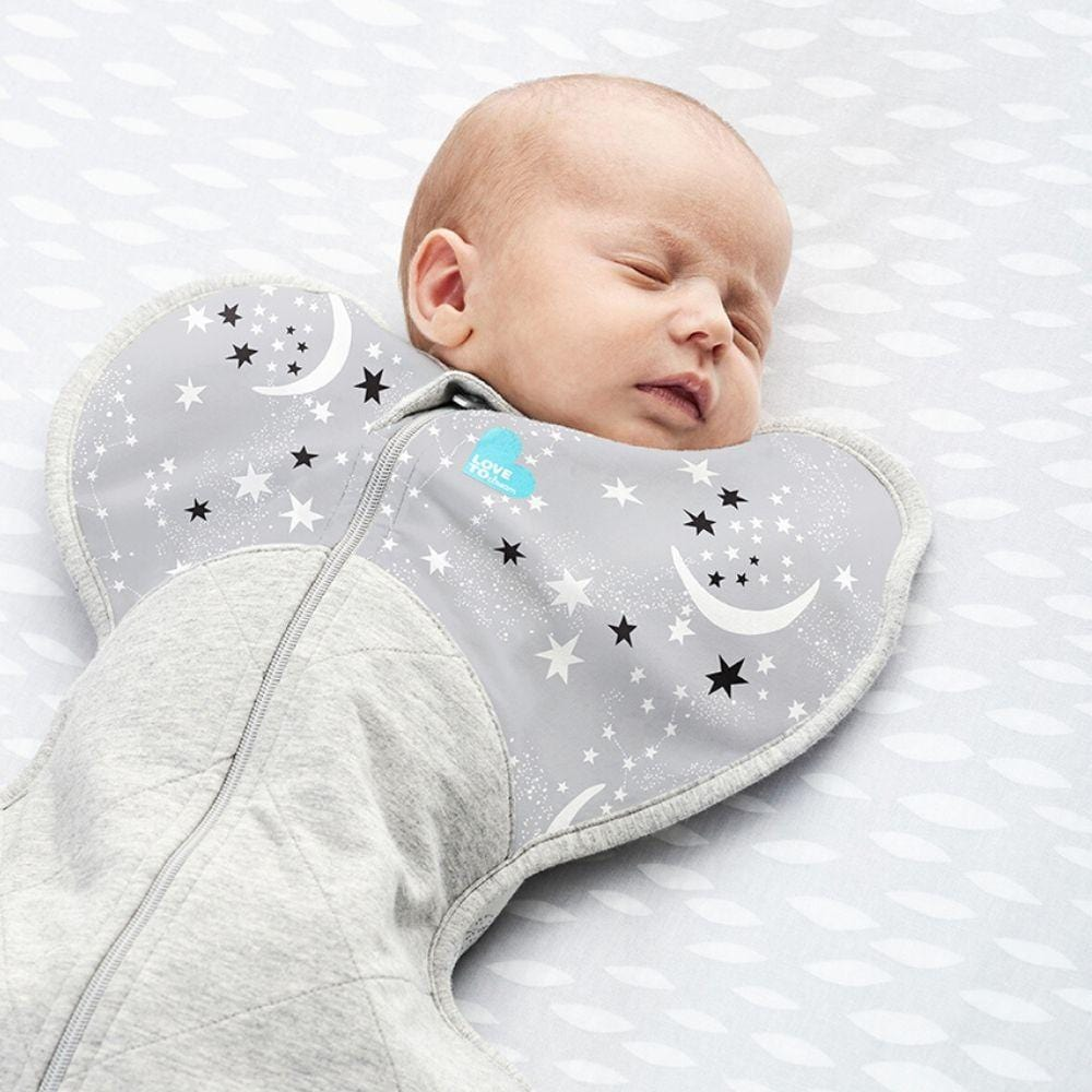 NEW Love to Dream Swaddle Up Extra Warm 3.5 TOG