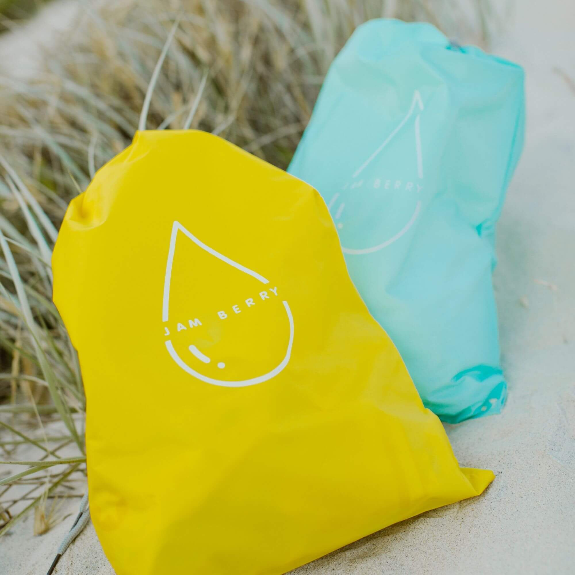 Waterproof Wet Stuff Bag