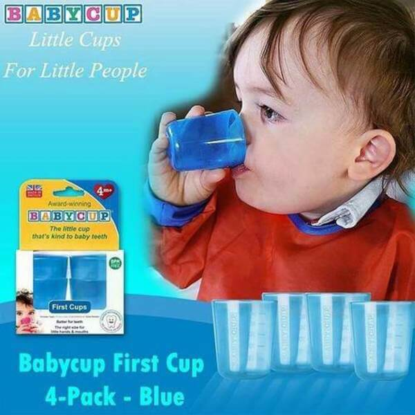 BABYCUP