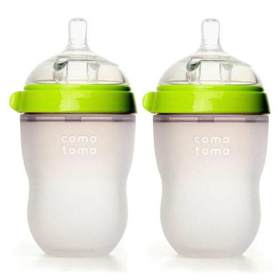 Comotomo Silicone Bottle 250ml