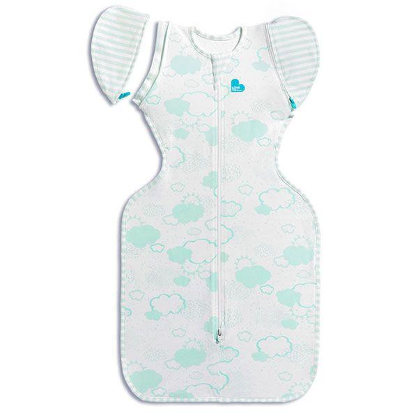 LOVE TO DREAM  Swaddle UP  Transition Bag 1.0 tog
