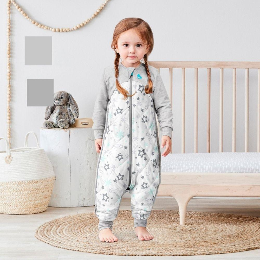 Love to Dream Organic & Merino Wool Sleep Suit 3.5tog