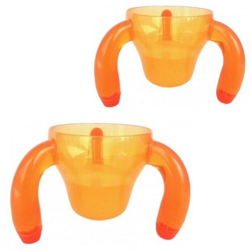CanDoCup by little luca 2 Pcs