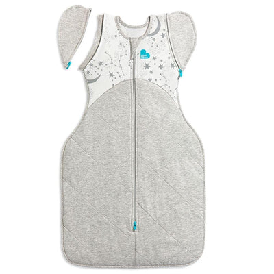 Love to Dream Swaddle UP Transition Bag WARM 2.5tog