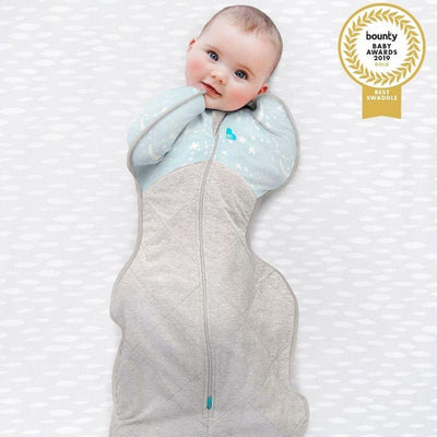 Love to Dream Swaddle Up Warm 2.5 TOG