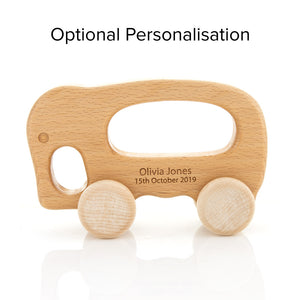 Optional Personalisation