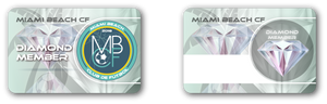 "MBCF ""Diamond"" Supporter Package"