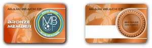 "MBCF ""Bronze"" Supporter  Package"