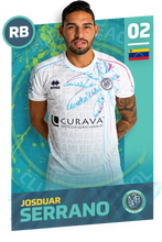 Load image into Gallery viewer, Josduar Serrano Jersey