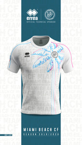 MBCF Official Jersey (White)