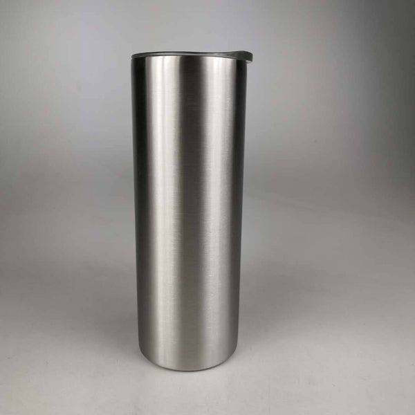 **BUY-IN** 20 oz Straight Skinny Tumbler