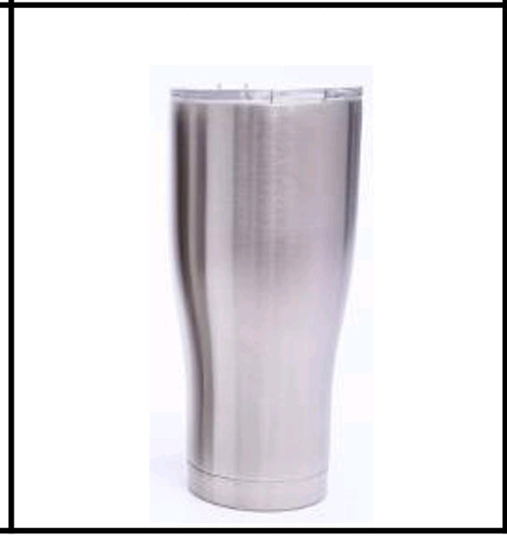 **BUY-IN** 20 oz Modern Curve Tumbler