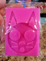 Protector Kitty Mold