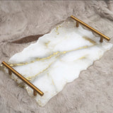Rectangle Geode Tray Mold