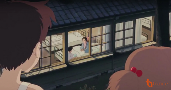 3 the facts behind the movie : My Neighbor Totoro -4