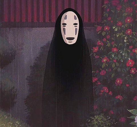 Facts To Know About No Face Spirited Away