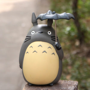 Totoro Money Box Cute