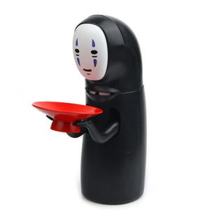 No Face Money Box
