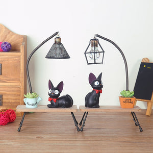 LED Table Lamp JiJi Cat