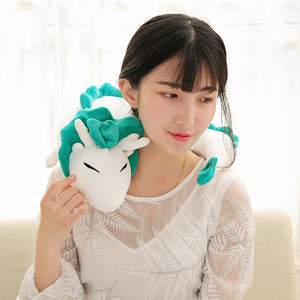 Haku Dragon Plush