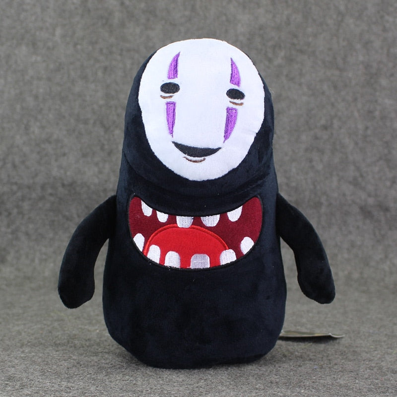No Face Plush Cute 25 cm