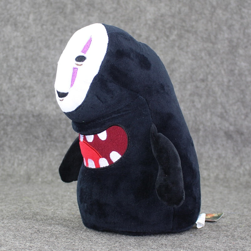 No Face Plush Cute 25 cm-3