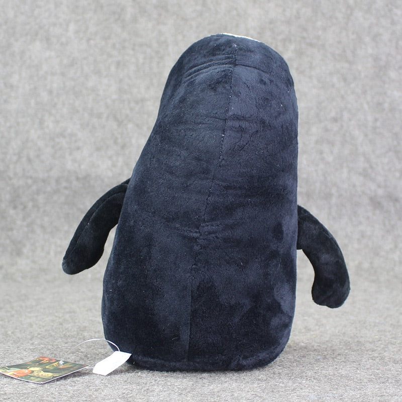 No Face Plush Cute 25 cm-2