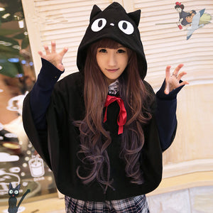 JiJi Cat Cosplay Costumes