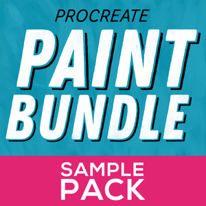Paint Bundle Sample Pack