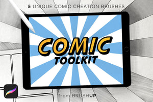 Comic Toolkit