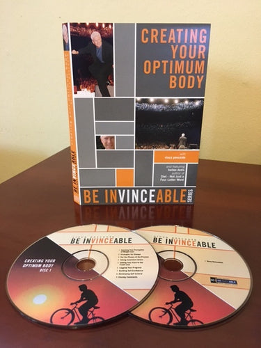 Creating Your Optimum Body - 2 Audio CDs