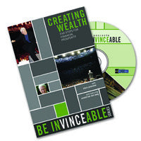 Creating Wealth - Audio Download