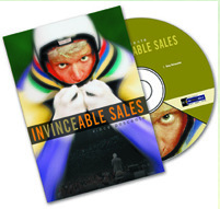 Invinceable Sales Audio Download - BIG SALES GOALS in Less Time