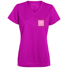 Load image into Gallery viewer, 1790 Augusta Ladies' Wicking T-Shirt