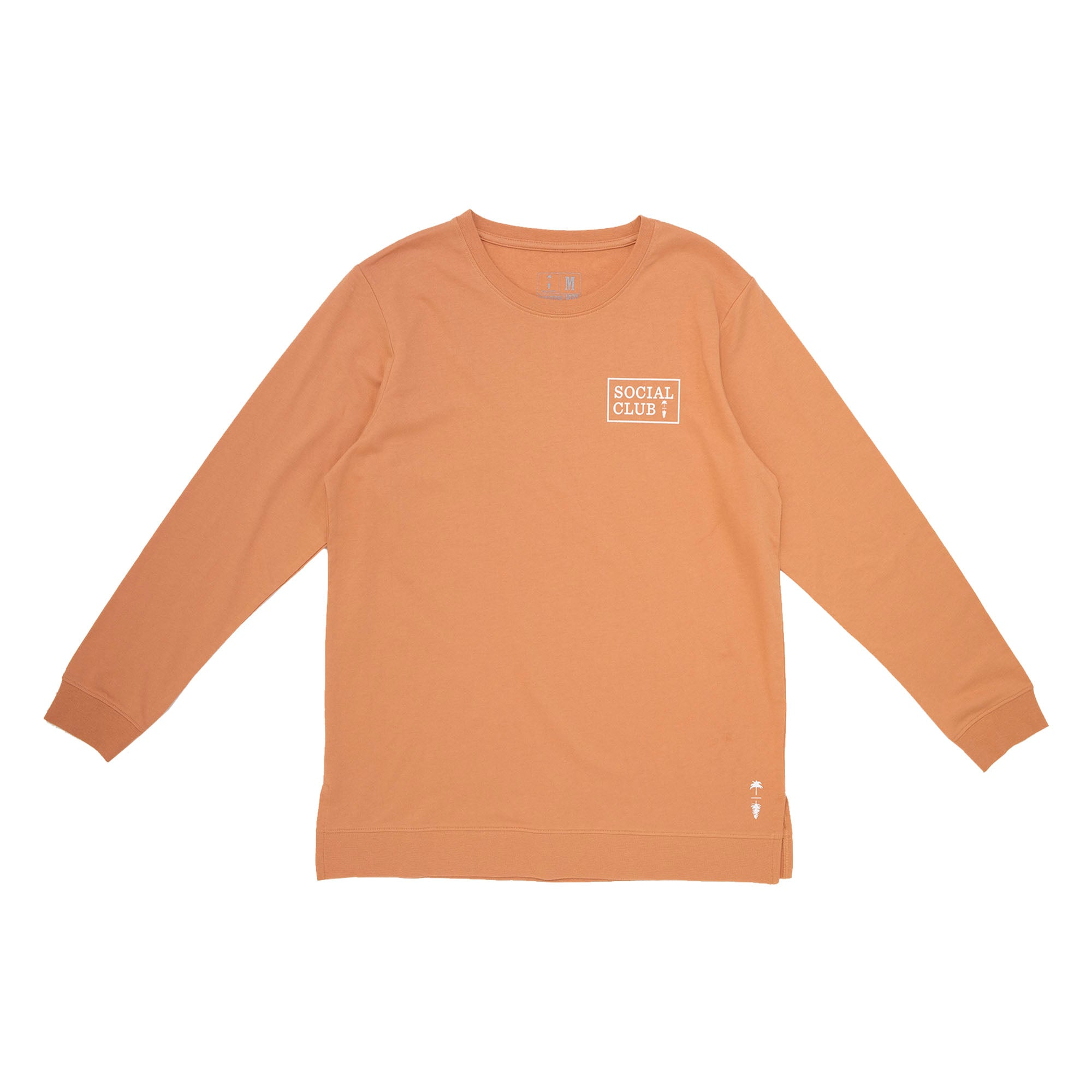 Breeze Club Crewneck