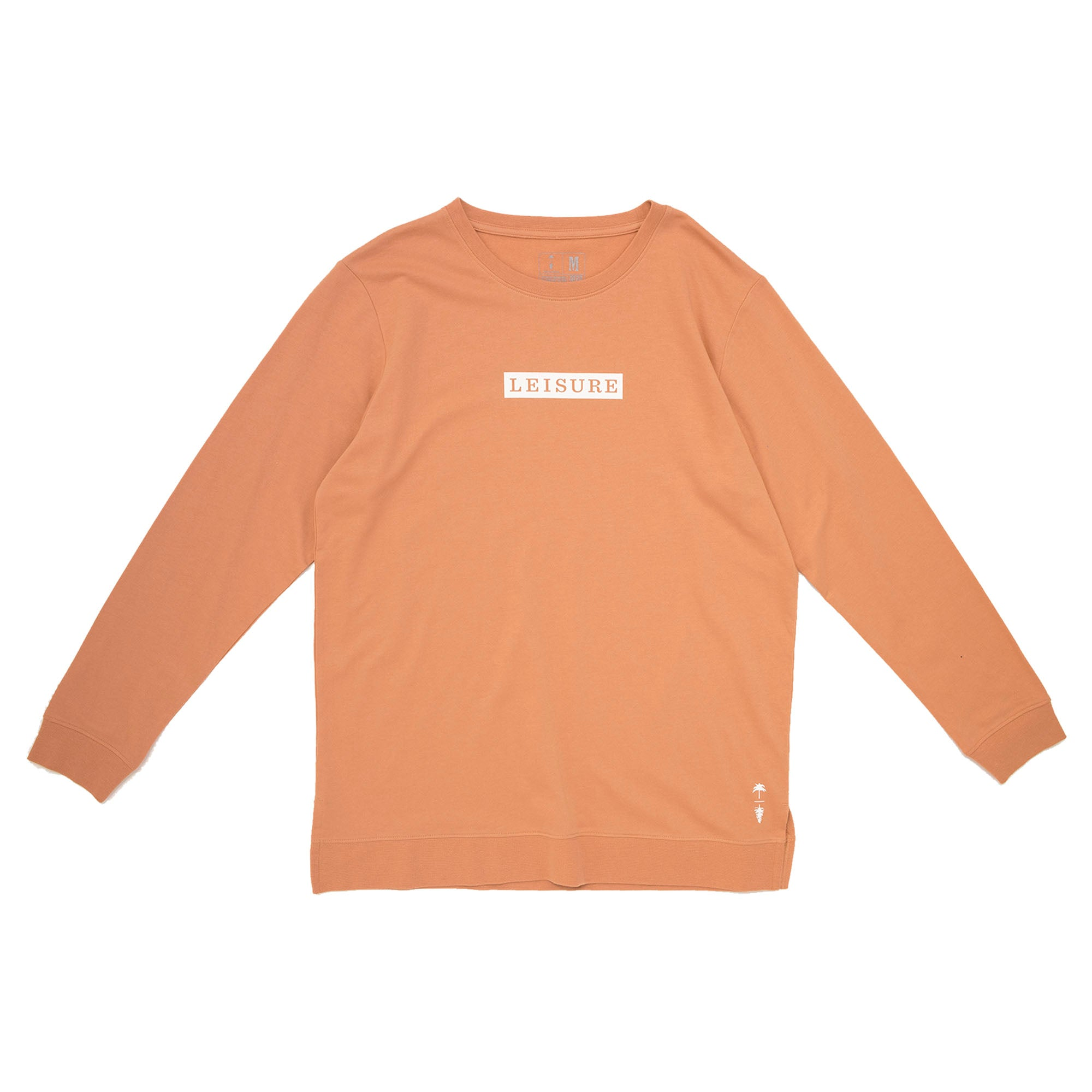 Breeze Leisure Slab Crewneck