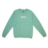 Old Soul Vintage Wash Leisure Slab Crewneck