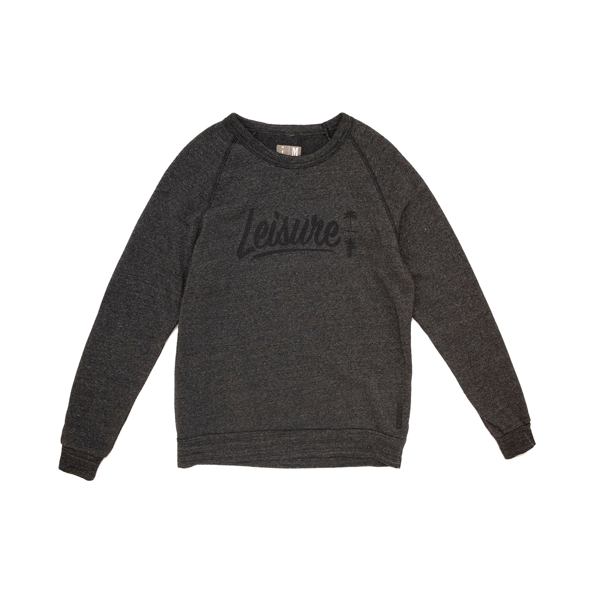 Coast To Coast Journal Crewneck