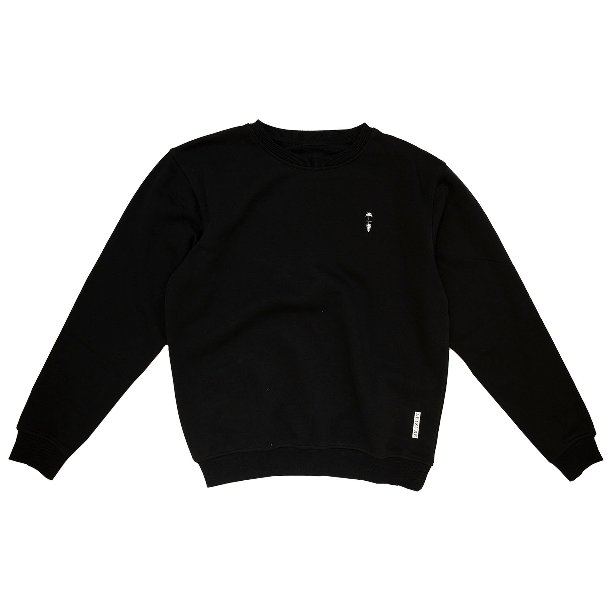 Classic Palm To Pine Crewneck