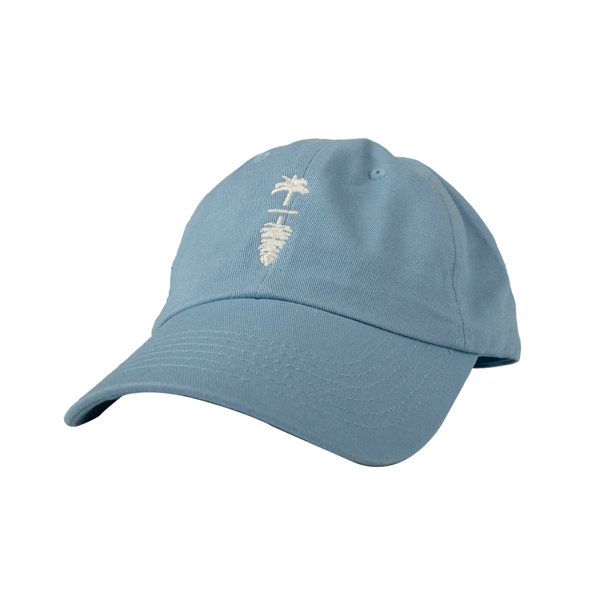 Classic Palm To Pine Dad Hat