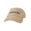 Classic Leisure Dad Hat