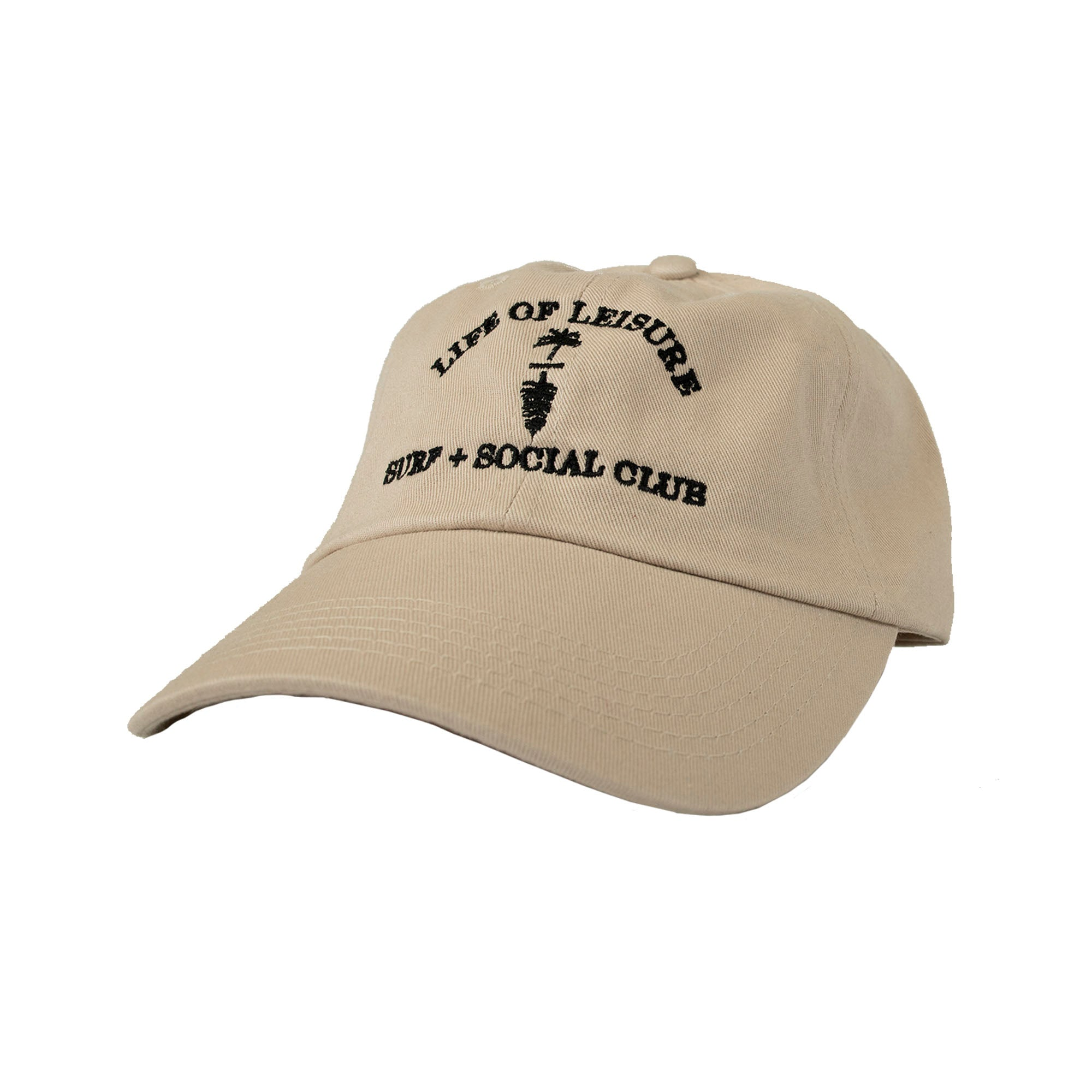 Classic Coat Of Arms Dad Hat