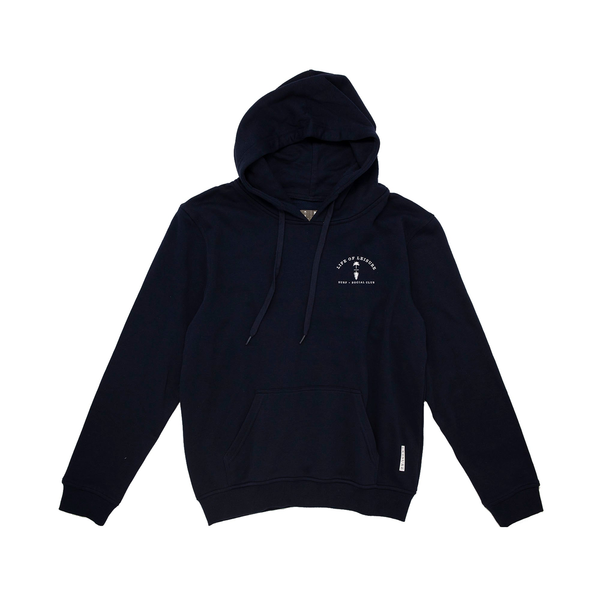 Classic Coat Of Arms Hoodie