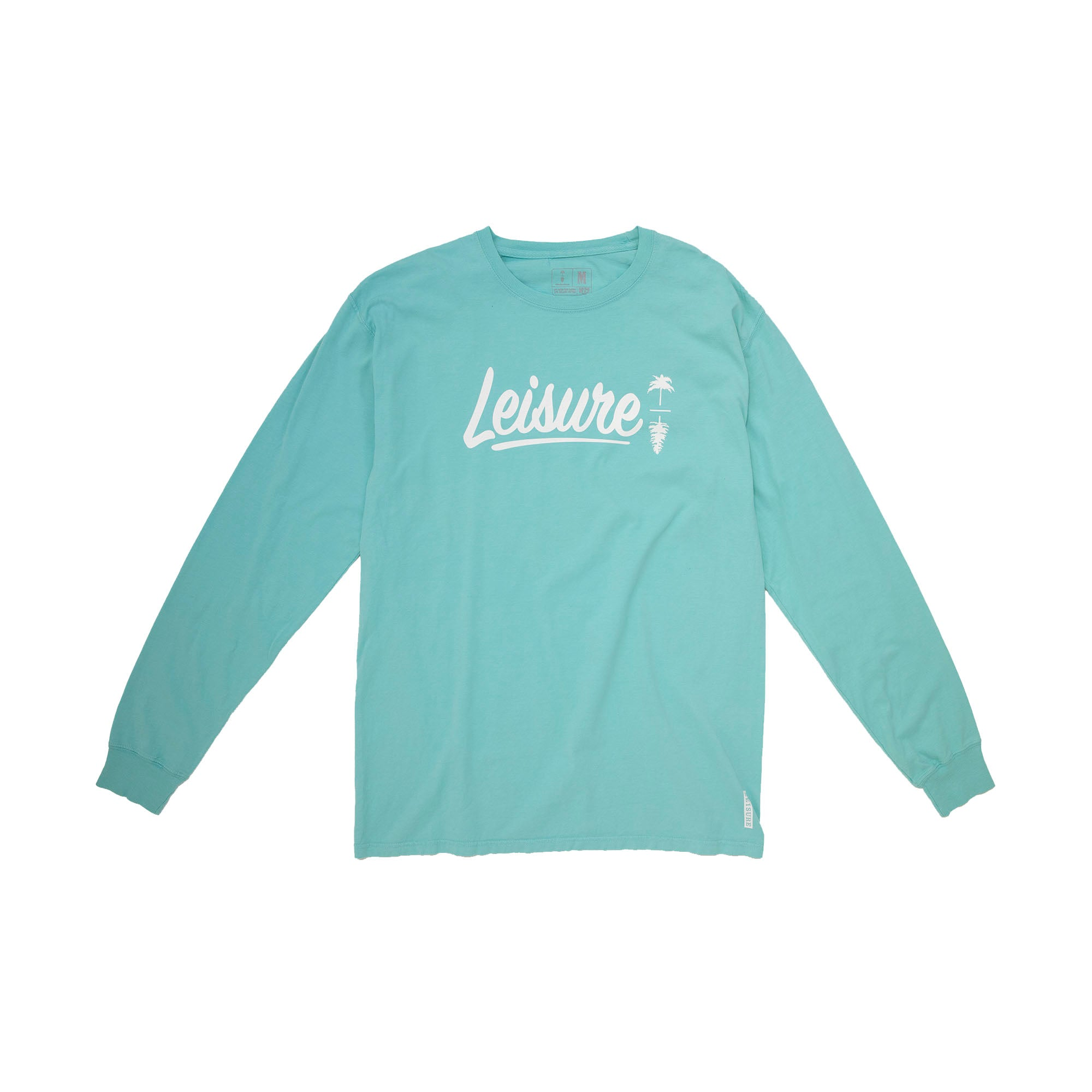 Old Soul Vintage Wash Journal Long Sleeve