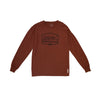 Old Soul Vintage Wash Circadian Badge Long Sleeve