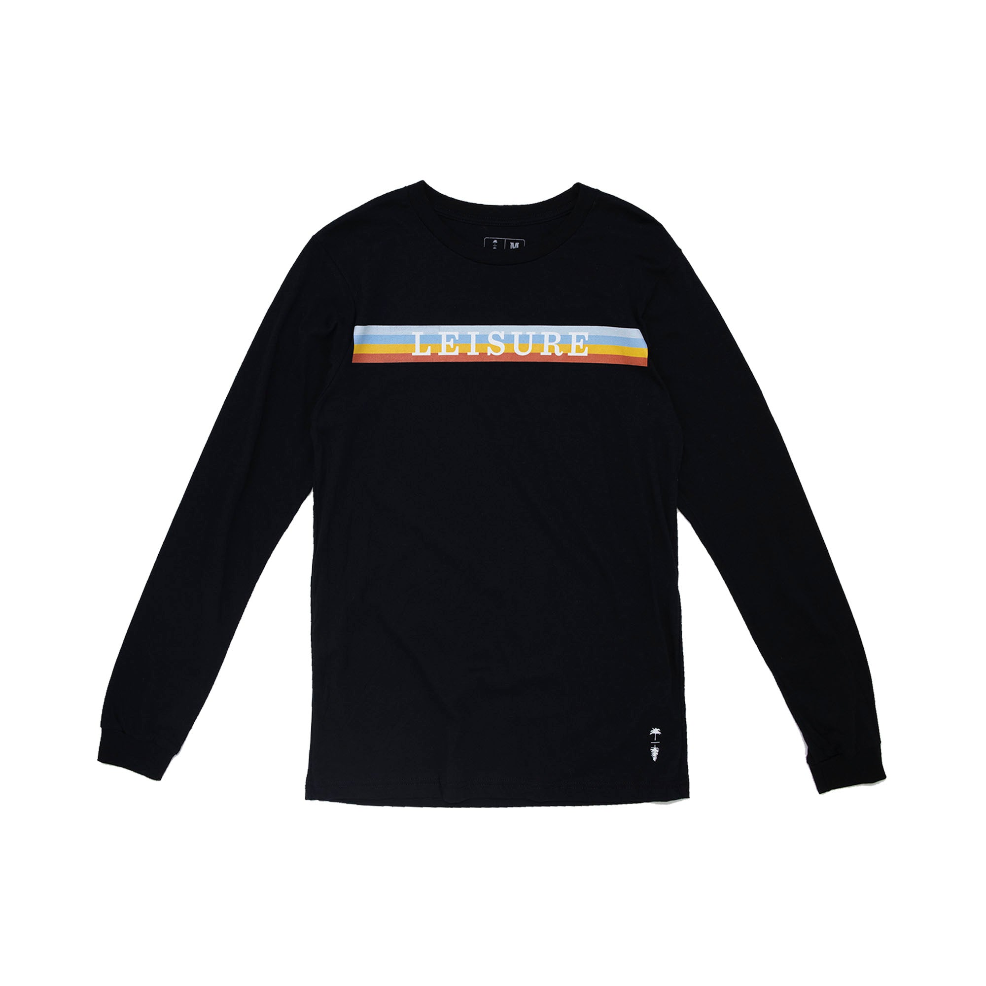 Classic Setting Sun Long Sleeve