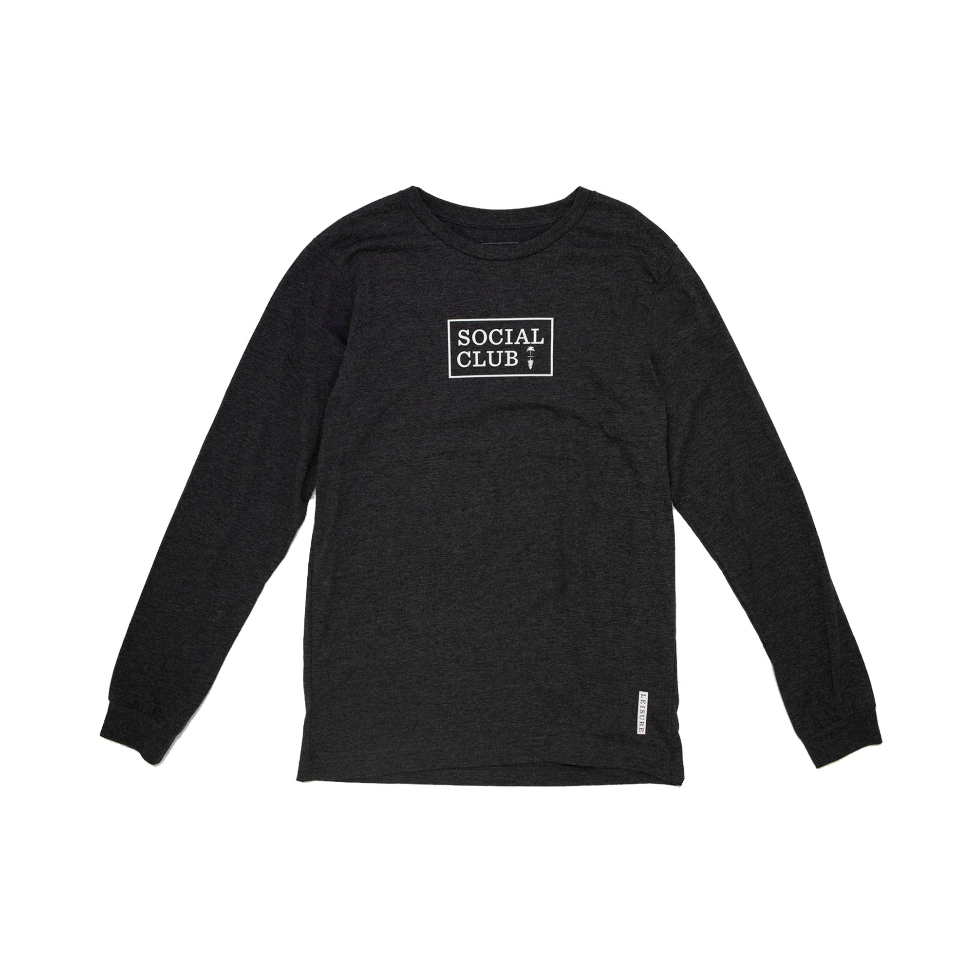 Classic Club Long Sleeve