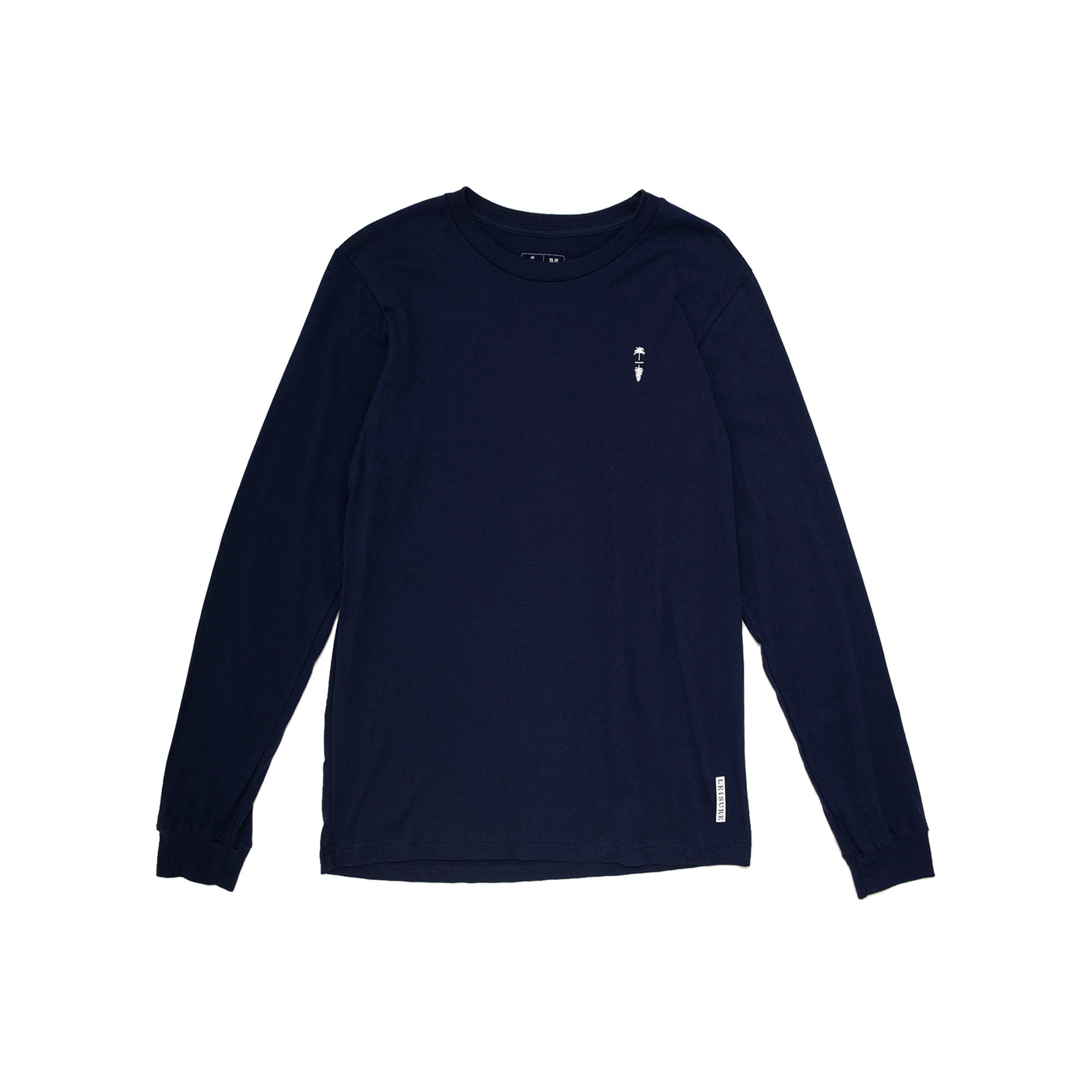 Classic Palm To Pine Long Sleeve