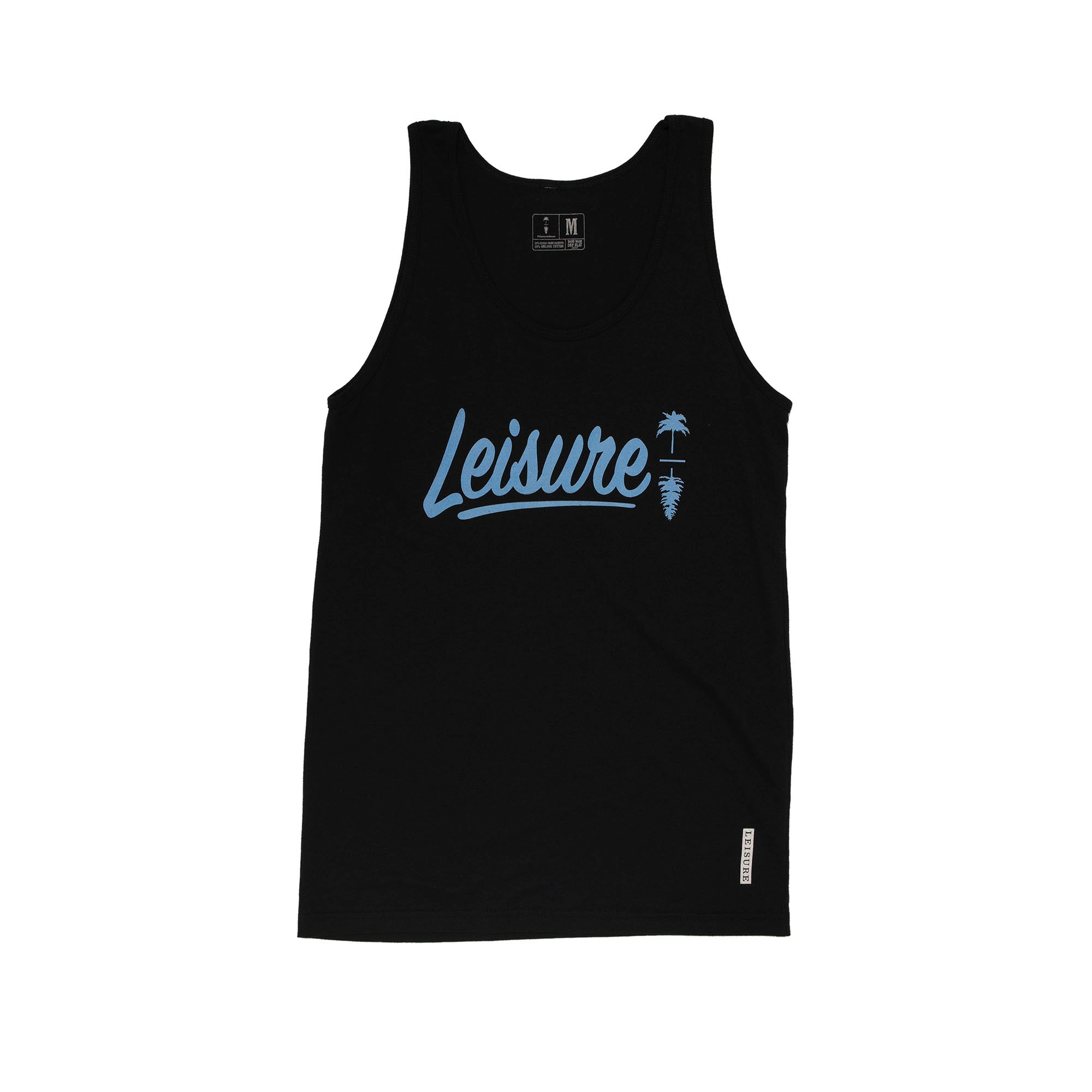 Classic Journal Tank Top